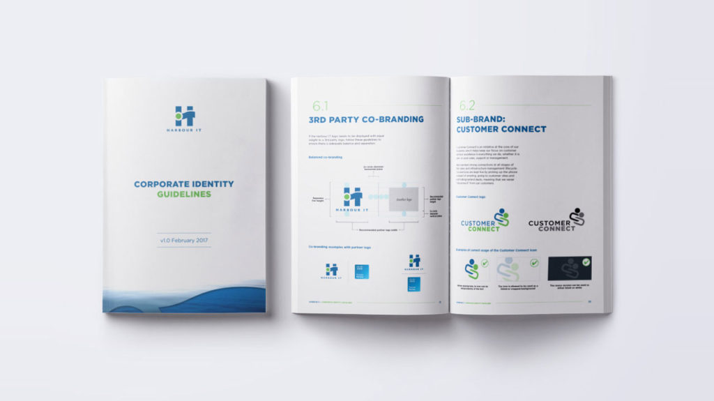 The Walk - Integrated Marketing Agency
